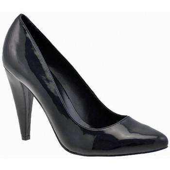 Zapatos Mujer Zapatos de tacón Chedivé  Negro