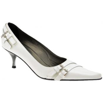 Zapatos Mujer Zapatos de tacón Janet&Janet  Blanco