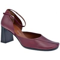 Zapatos Mujer Zapatos de tacón Giancarlo Paoli  Rojo