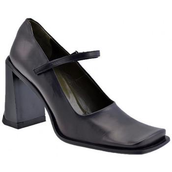 Zapatos Mujer Zapatos de tacón Giancarlo Paoli  Negro