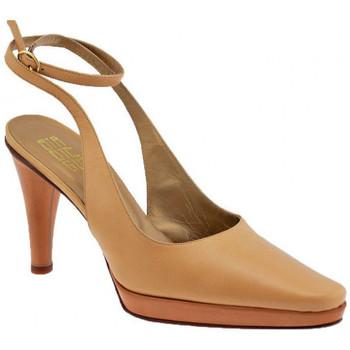 Zapatos Mujer Zapatos de tacón Strategia  Amarillo