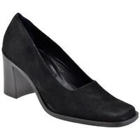 Zapatos Mujer Zapatos de tacón Strategia  Negro