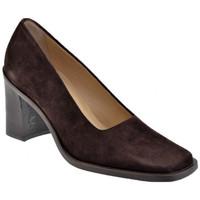 Zapatos Mujer Zapatos de tacón Strategia  Marrón