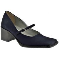 Zapatos Mujer Zapatos de tacón Now  Azul