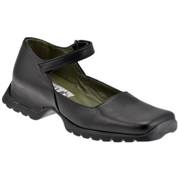 Zapatos Mujer Bailarinas-manoletinas Now  Negro