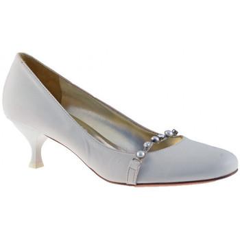 Zapatos Mujer Zapatos de tacón Fascino  Beige