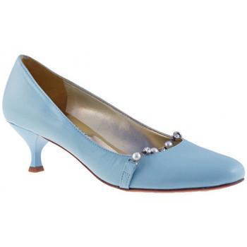 Zapatos Mujer Zapatos de tacón Fascino  Azul