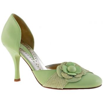 Zapatos Mujer Zapatos de tacón Fascino  Verde