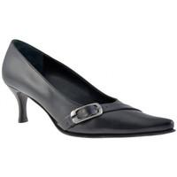Zapatos Mujer Zapatos de tacón Fascino  Negro
