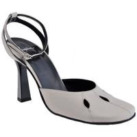 Zapatos Mujer Zapatos de tacón Josephine  Blanco
