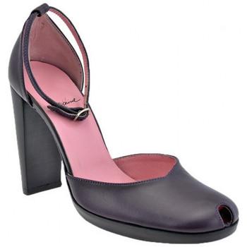Zapatos Mujer Zapatos de tacón Josephine  Violeta