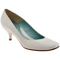 Zapatos Mujer Zapatos de tacón David  Beige