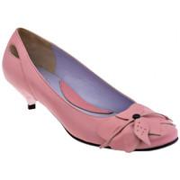 Zapatos Mujer Zapatos de tacón David  Rosa