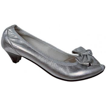 Zapatos Mujer Zapatos de tacón Keys  Plata