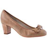 Zapatos Mujer Zapatos de tacón Keys  Beige
