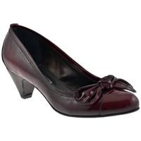 Zapatos Mujer Zapatos de tacón Progetto  Marrón
