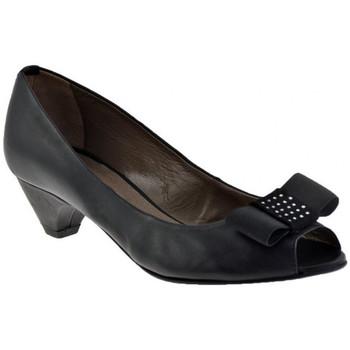 Zapatos Mujer Zapatos de tacón Progetto  Negro