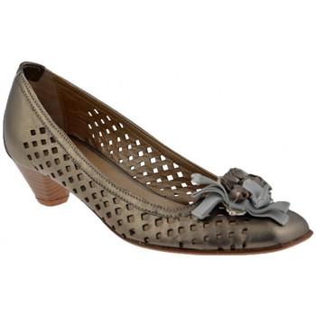 Zapatos Mujer Zapatos de tacón Progetto  Multicolor