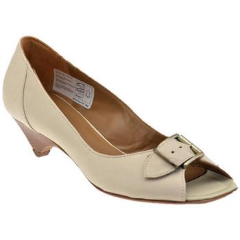 Zapatos Mujer Zapatos de tacón Lea Foscati  Blanco