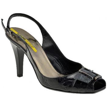 Zapatos Mujer Zapatos de tacón Lea Foscati  Negro