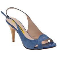 Zapatos Mujer Zapatos de tacón Lea Foscati  Azul