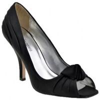 Zapatos Mujer Zapatos de tacón Nina Morena  Negro
