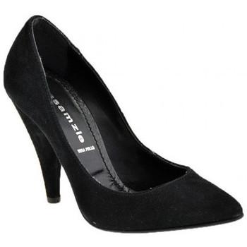 Zapatos Mujer Zapatos de tacón Ssamzie  Negro