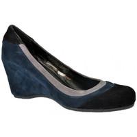 Zapatos Mujer Zapatos de tacón Otto E Dieci  Azul