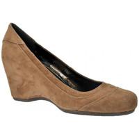 Zapatos Mujer Zapatos de tacón Otto E Dieci  Gris