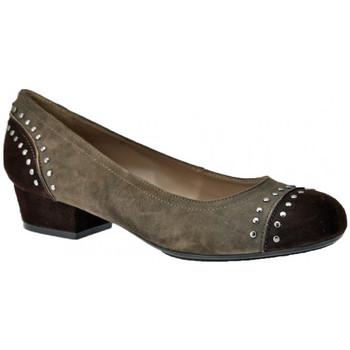 Zapatos Mujer Zapatos de tacón Otto E Dieci  Marrón