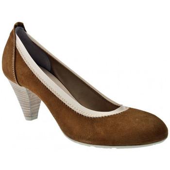 Zapatos Mujer Zapatos de tacón Otto E Dieci  Beige