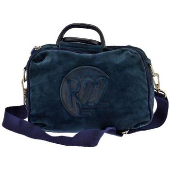 Bolsos Mujer Bolso de viaje R22  Azul