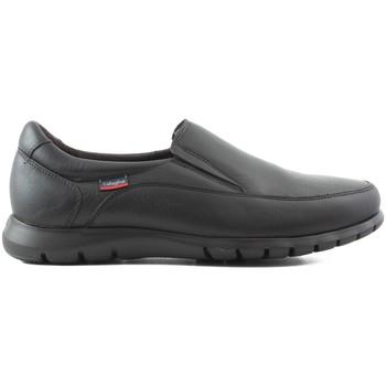 Zapatos Hombre Slip on CallagHan GRASO SUN EXTRALIGHT M MARRONOSCURO