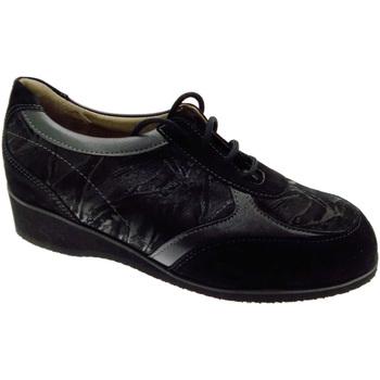 Zapatos Mujer Zapatillas bajas Loren LOL8051n nero