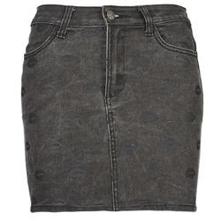 textil Mujer Faldas American Retro HELENE Gris