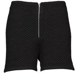 textil Mujer Shorts / Bermudas American Retro JOSEPH S Negro