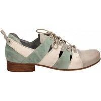 Zapatos Mujer Richelieu Clocharme  MISSING_COLOR