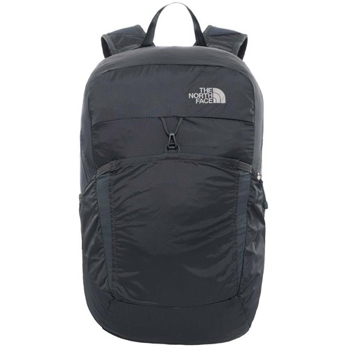 Bolsos Hombre Mochila The North Face Flyweight Pack Gris
