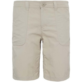 textil Mujer Shorts / Bermudas The North Face W Horizon Sunnyside