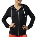 Reebok Sport Elements Full Zip Hoodie