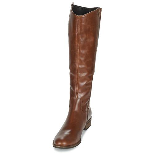 Gabor Cognac Parloni Mujer Botas Zapatos Urbanas qUSpMVzG