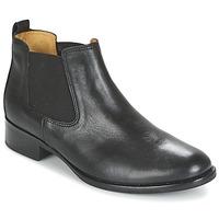 Zapatos Mujer Botas de caña baja Gabor AALEN Negro