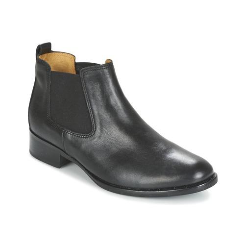 Gabor AALEN Nueva Negro - Envío gratis Nueva AALEN promoción - Zapatos Botas de caña baja Mujer 130,00 5c3540