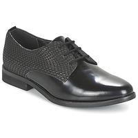 Zapatos Mujer Derbie Maruti PAX Negro