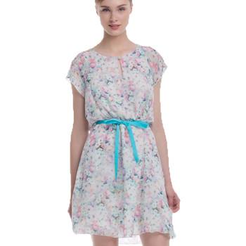 textil Mujer vestidos cortos Kocca Vestido Bectice Multicolor