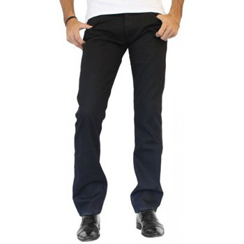 Wrangler Spencer Harmony Black  Jeans