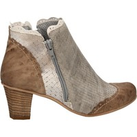 Zapatos Mujer Low boots Clocharme  MISSING_COLOR