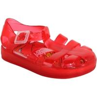Zapatos Niño Sandalias Cars - Rayo Mcqueen 2300-532 Rojo