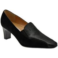 Zapatos Mujer Zapatos de tacón Valleverde  Negro