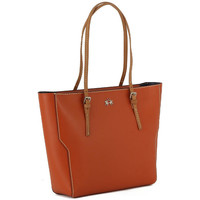 Bolsos Mujer Bolso shopping La Martina ESTRELLA ORANGE Arancione